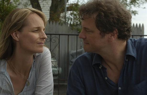 Colin Firth,Helen Hunt