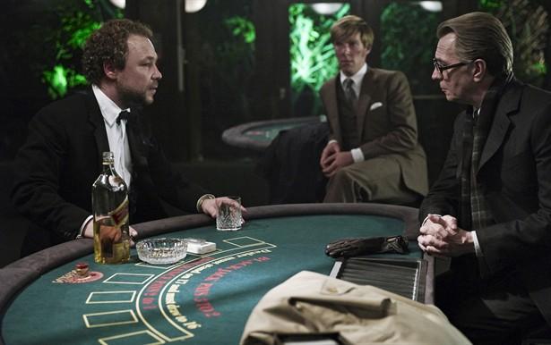 Benedict Cumberbatch,Gary Oldman,Stephen Graham