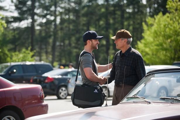 Clint Eastwood,Justin Timberlake