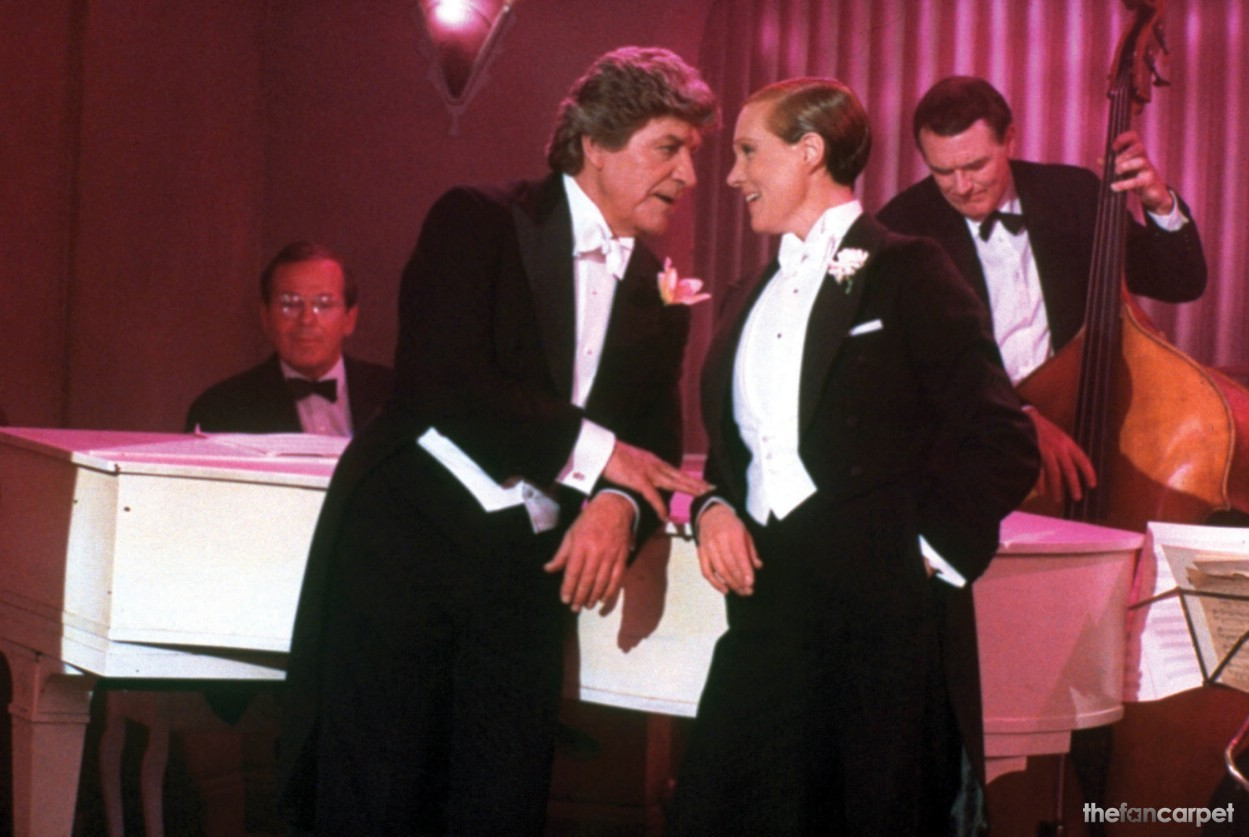 Julie Andrews,Robert Preston