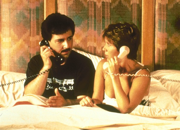 Bruno Kirby,Carrie Fisher