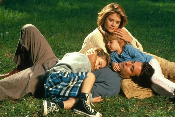 Andy Garcia,Meg Ryan