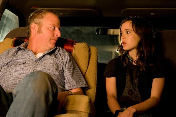 Daniel Stern,Ellen Page