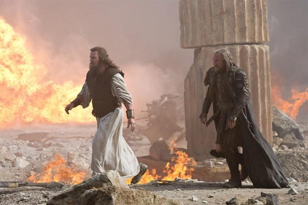 Liam Neeson,Ralph Fiennes