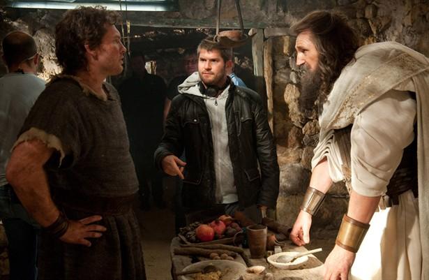Liam Neeson,Sam Worthington