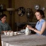 Saoirse Ronan, Julie Walters