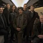 Daniel Radcliffe,Dave Franco,Jesse Eisenberg,Lizzy Caplan,Mark Ruffalo,Michael Caine,Woody Harrelson