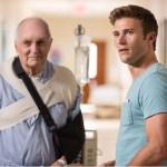 Scott Eastwood, Alan Alda