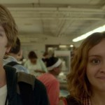 Olivia Cooke, Thomas Mann