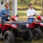Chris Hemsworth, Ed Helms