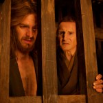 Andrew Garfield, Liam Neeson