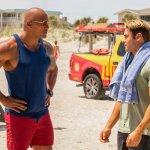 Dwayne 'The Rock' Johnson, Zac Efron