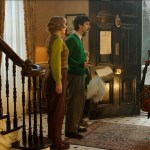 Emily Blunt, Emily Mortimer, Ben Whishaw