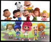 DHX Media Signs Deal To Acquire the Beloved Series' Charles M. Schulz' Peanuts and Iconix Brand Group's Strawberry Shortcake