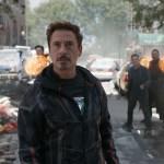 Robert Downey Jr., Mark Ruffalo, Benedict Cumberbatch