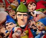 Paramount Pictures Unveil the Latest Trailer for Executive Producer Sir Elton John and John Stevenson's SHERLOCK GNOMES