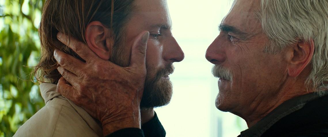 Bradley Cooper, Sam Elliott
