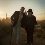 Danny DeVito, Michael Keaton