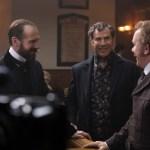 Will Ferrell, John C. Reilly, Ralph Fiennes