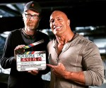 """Dwayne """"The Rock"""" Johnson Launched the Trailer for Stephen Merchant's FIGHTING WITH MY FAMILY Ahead of March Release"""