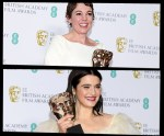 Seven BAFTAs for The Favourite including Outstanding British Film and Leading Actress as Winners for the EE BAFTA's are Announced