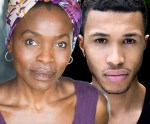 Rakie Ayola + Kwami Odoom announced for Nancy Medina's production of Inua Ellams' THE HALF-GOD OF RAINFALL