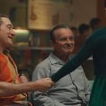 Robert De Niro, Joe Pesci