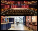 Stunning New Images Released Of The Brand New BOULEVARD THEATRE with Rachel Edwards In Place as Artistic Director