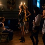 Samara Weaving, Bella Thorne, Robbie Amell