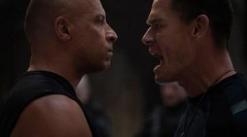Vin Diesel, John Cena