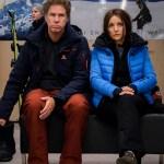 Julia Louis-Dreyfuss, Will Ferrell