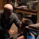 Bruce Willis, Chad Michael Murray