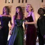 Penélope Cruz, Jessica Chastain, Diane Kruger, Lupita Nyong'o