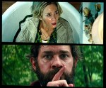 Missing Halloween Already? A QUIET PLACE Takes Top Spot Of OLBG's Definitive List + Map Of Each Country's Favourite Horror Films