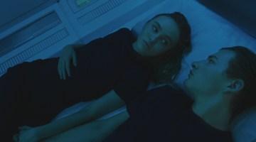 Lily-Rose Depp, Tye Sheridan