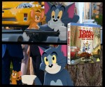 """""""Laugh Out Loud Funny"""" - Hits Radio: Take TOM & JERRY THE MOVIE Home Digitally TODAY And On Blu-ray And DVD On May 24"""