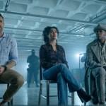 Ryan Reynolds, Samuel L. Jackson, Salma Hayek