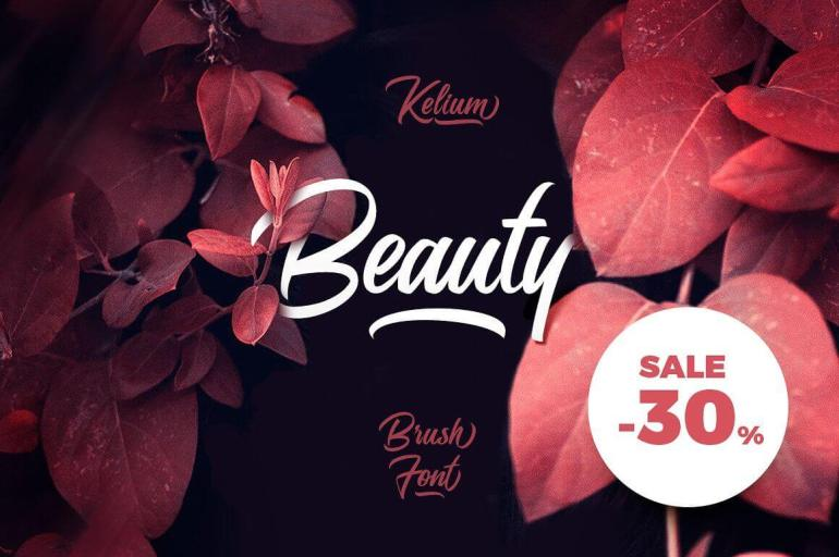 Best Selling Gorgeous Fonts 01_
