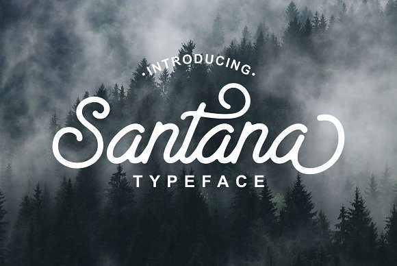 Best Selling Gorgeous Fonts 1-a-