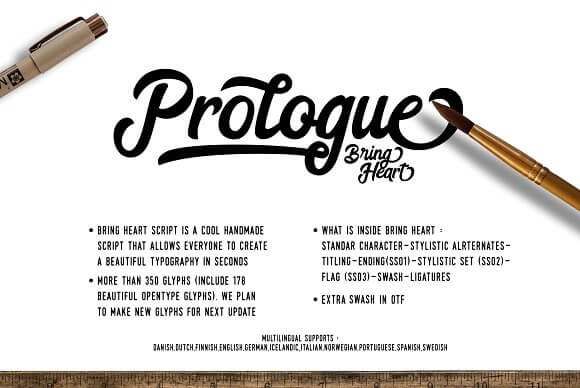 Best Selling Gorgeous Fonts 2-prolog-
