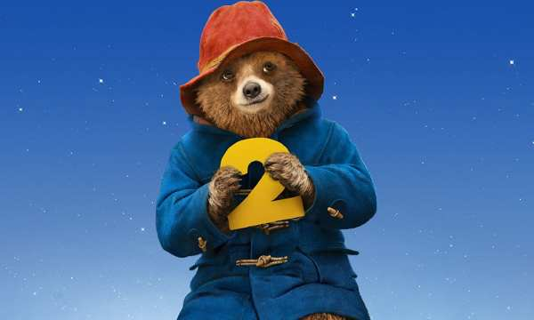 paddington bear film # 56