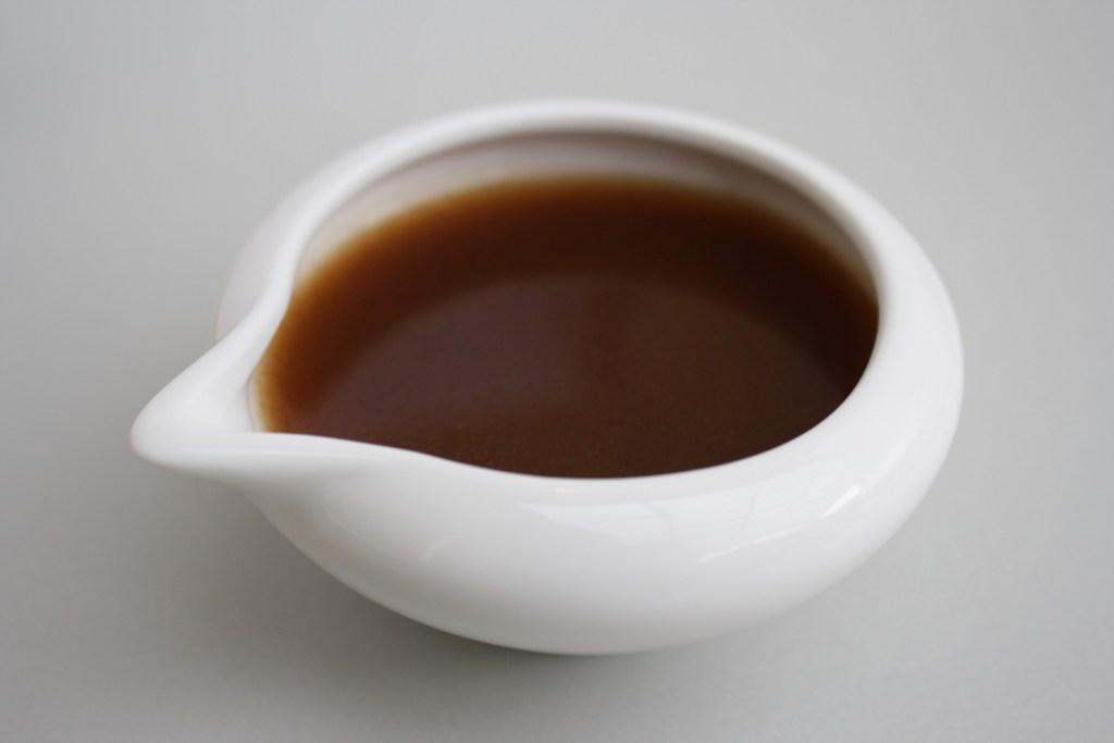 Brandy Cinnamon Syrup