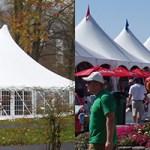 joliet tents