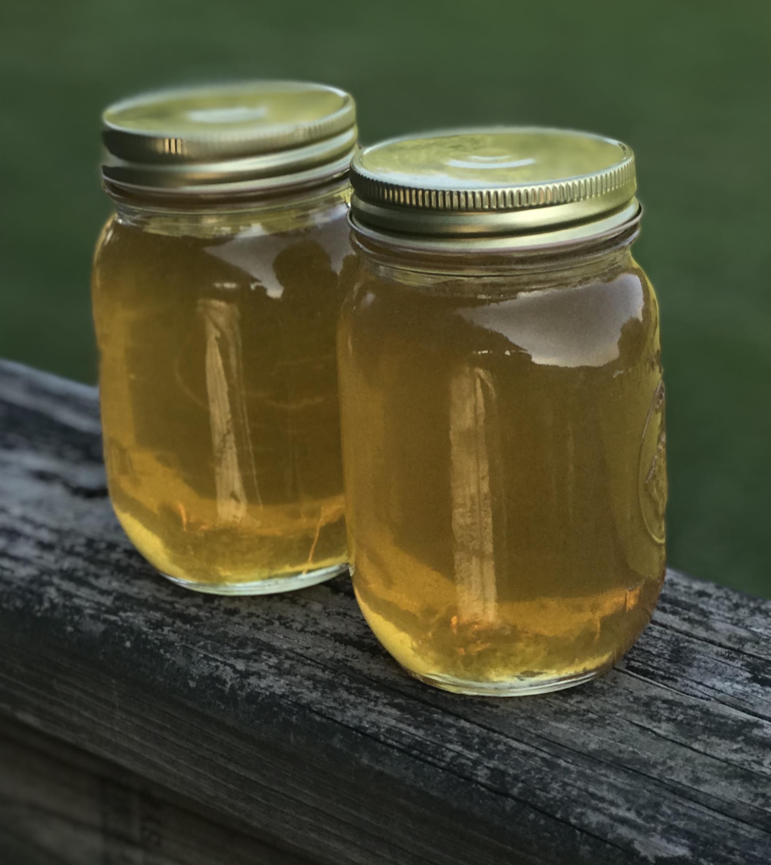 Honey - Clover Honey