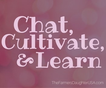 Chat with Leah McGrath, RD, LDN