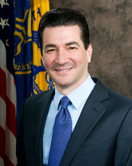 Scott Gottlieb: The Man at the Helm of the FDA