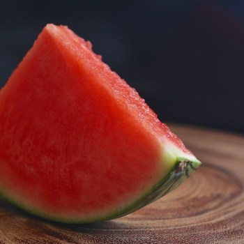 The Surprisingly Simple Parentage of Seedless Watermelon