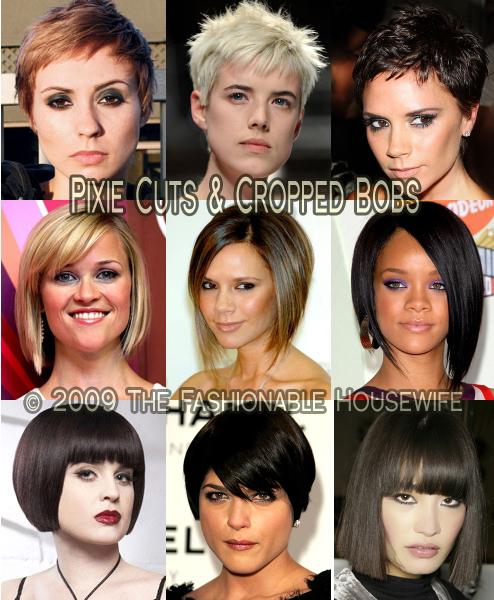 Modern Spring 2010 Hair Styles For Women01