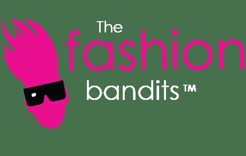 The Fashion Bandits Logo