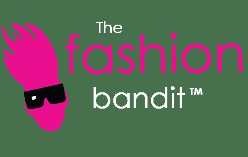 The Fashion Bandit (Benedikte St.Pierre) Logo